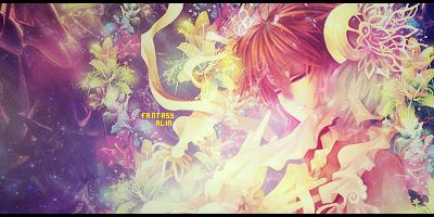 Fantasy by alyn2rikla