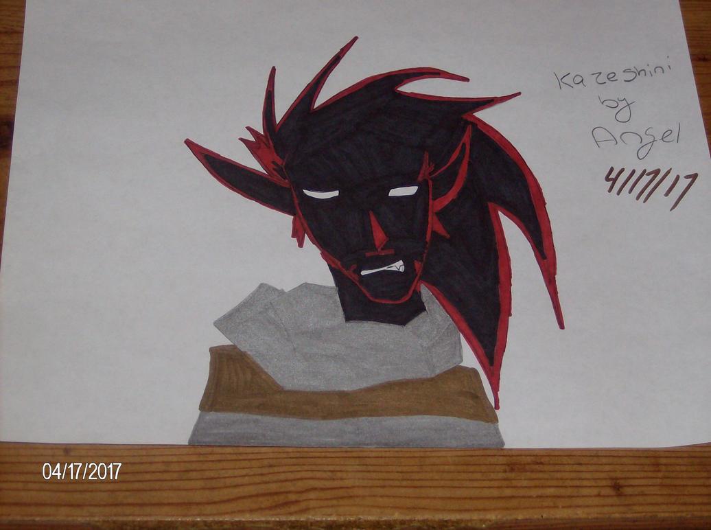 Kazeshini by demonlovers