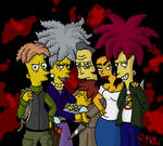 Simpsons: The Terwilligers