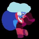 This Is Garnet, Back Together