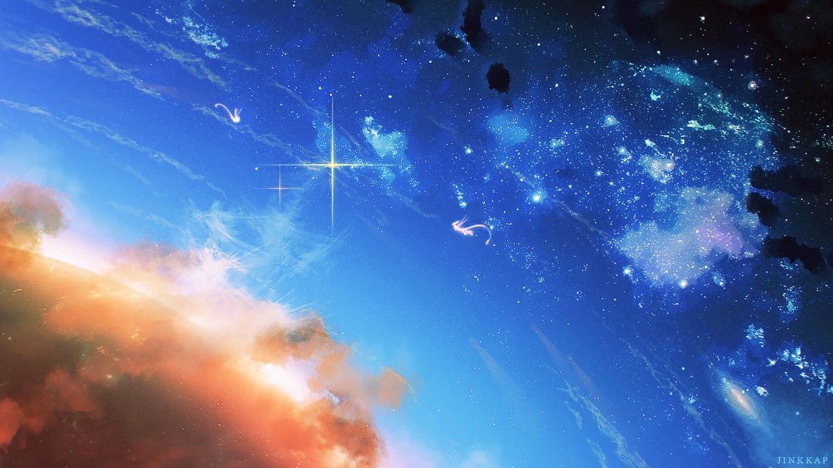Planet by Jinkkap