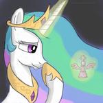 So, a princess, eh?