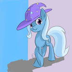 The Great and Cheerful Trixie