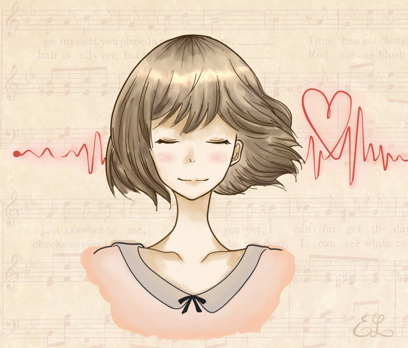 Heartbeat. by chocobunn