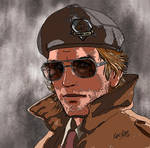 Mgs Benedict Kazuhira Miller By Tacomasky On Deviantart Master miller, was first introduced in metal gear 2: mgs benedict kazuhira miller by