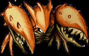 Devil Crab