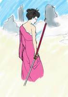 009 Geisha 2 by farfanougen