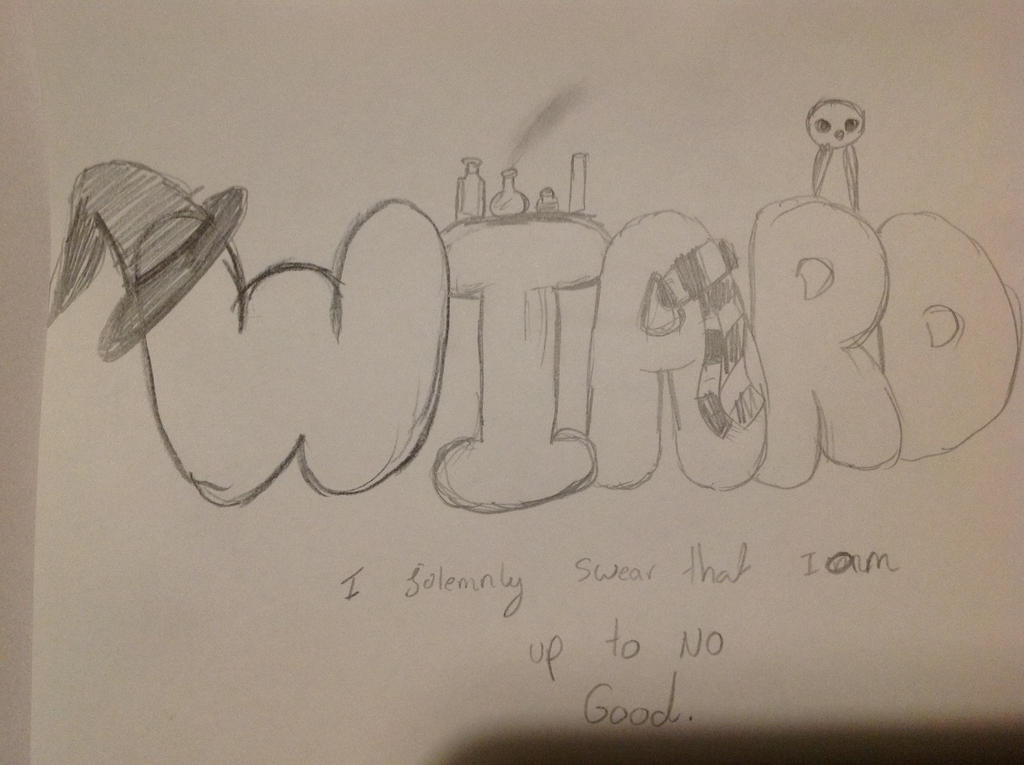 100 things to draw part 7 favourite word by