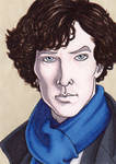 Sherlock Holmes, Consulting Detective by CrystallineColey