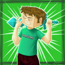 Buscus Craft by CrystallineColey