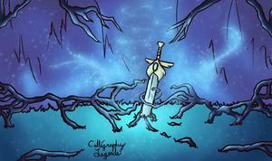 The Sword of She-Ra