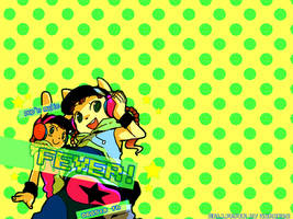 POP'N MUSIC 14th FEVER by Sokunbo