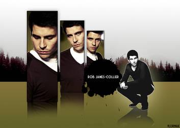 Rob James-Collier by piluskimagic