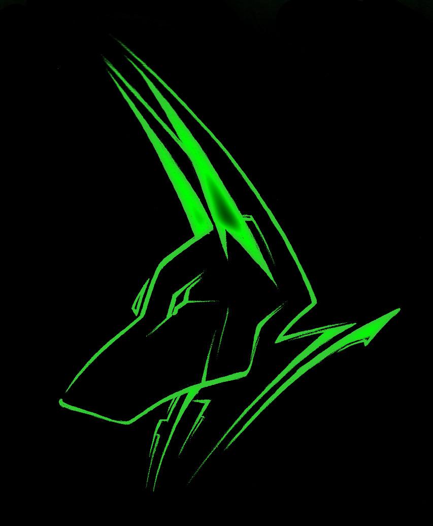 Anubistattoo Cyberpunk version by SHAKALone