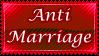 Anti-Marriage