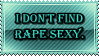 Rape Fetish by Craptrap
