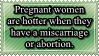 Pregnant Women by Craptrap