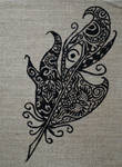 Henna Design: Protection