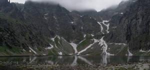 Mountain Lake 2 (stock)10July 09, 2015