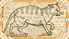Medieval Ket {stamp}