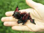 Tiny Drogon - Baby Dragon