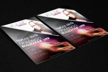 Flyer Future - Download FREE by MarcosRenatoDesign