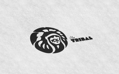 Logo Tribal - Download FREE