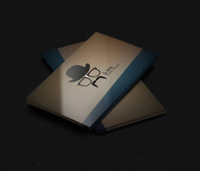 Template Cartao Minimalista FREE