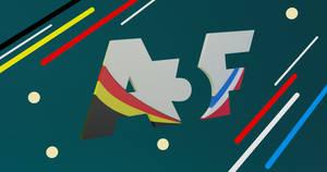 A3F Logo