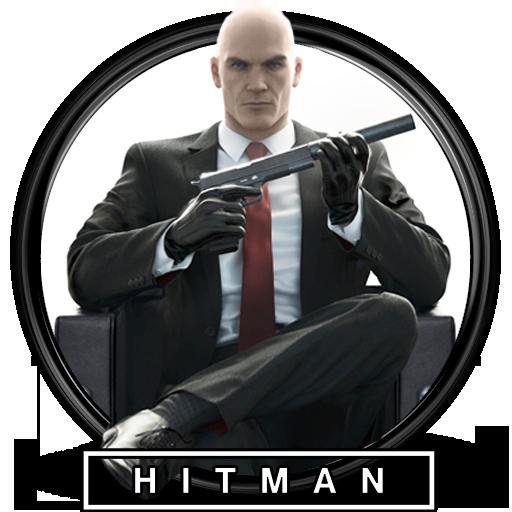 Hitman 2016 Season 1 Icon By Awsi2099 On Deviantart