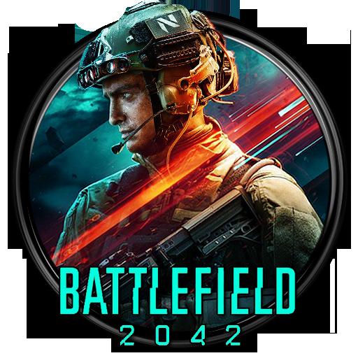 Battlefield 2042 Game Icon #1 by awsi2099 on DeviantArt
