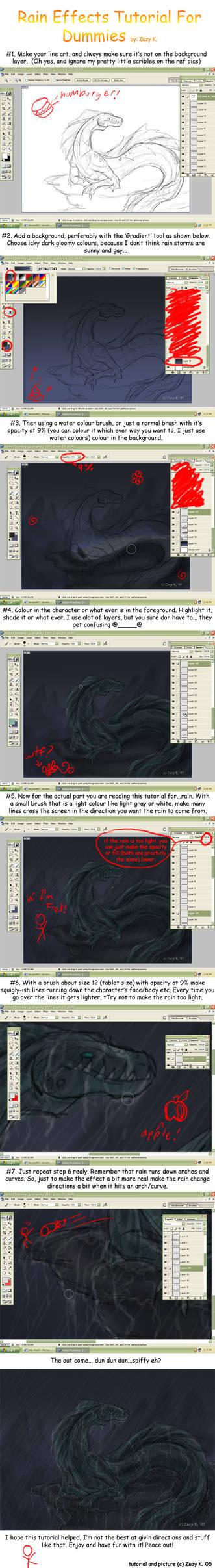 .:rain effects tutorial:.