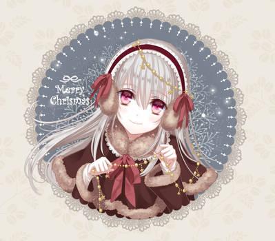[K]Merry Christmas by fylus
