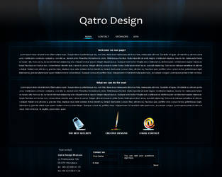QatroDesignv2 by xXxQkaxXx