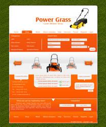 Power Grass Dsg