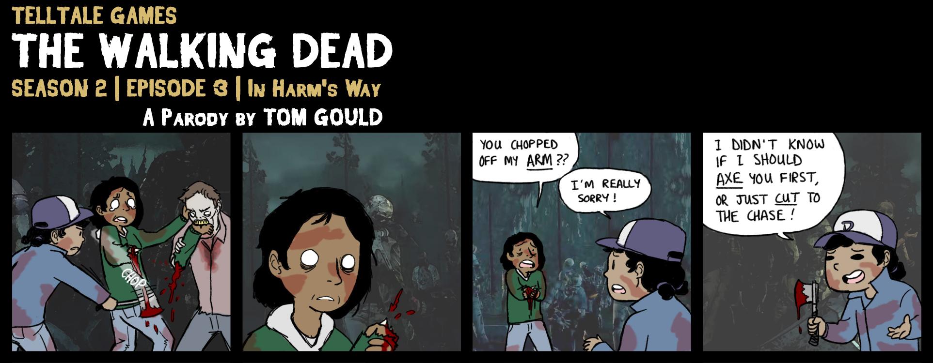 walking dead pdf tome 19
