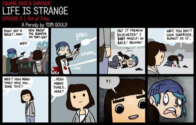 LIFE IS STRANGE | One More Round