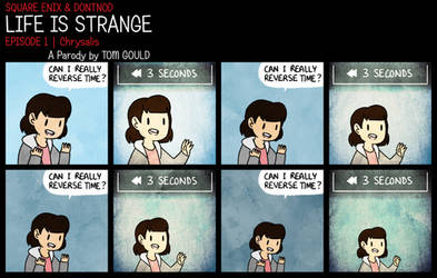 LIFE IS STRANGE | Loopy