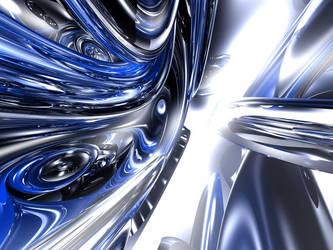 Blue Burst by Advizor25