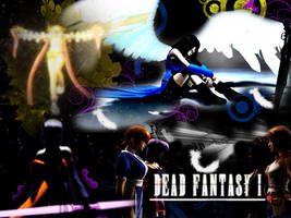 Dead Fantasy by RetroSexyKiidd
