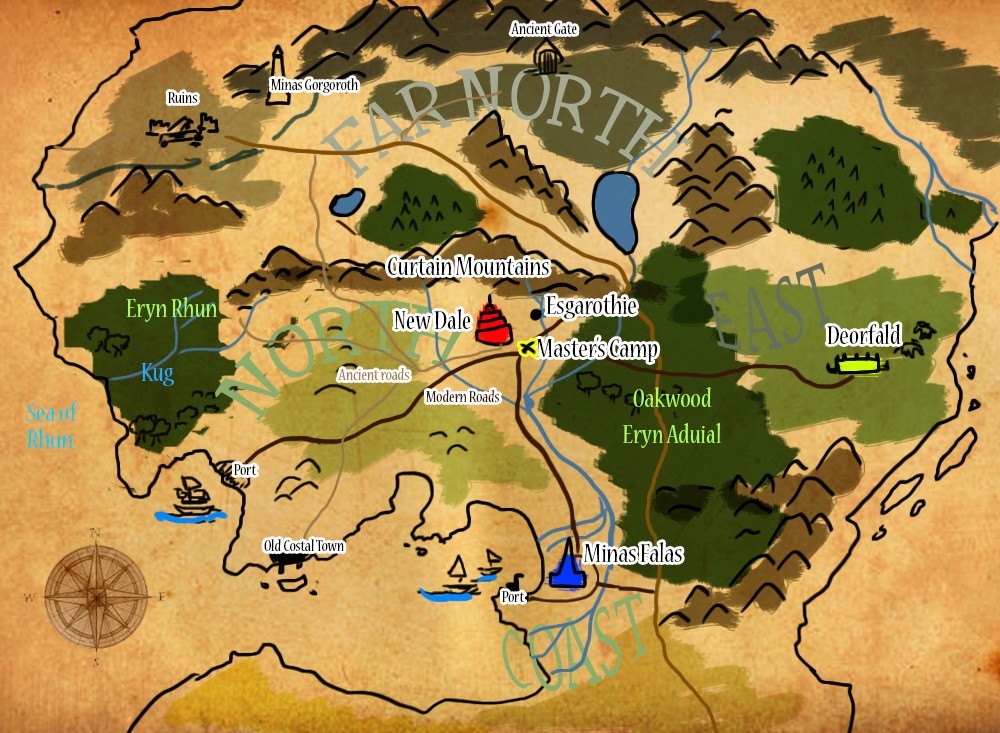 Map2 by Alikuu