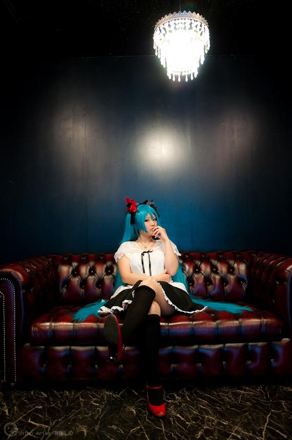 Miku Hatsune wim 2 by Shino-Arika