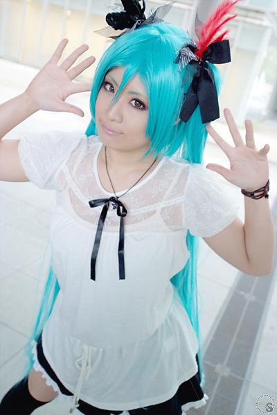 Miku Hatsune wim 3 by Shino-Arika