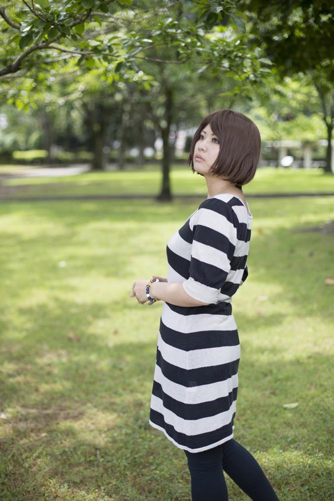 portrait 01 by Shino-Arika