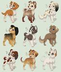 OTA Puppo Adopts [OPEN]