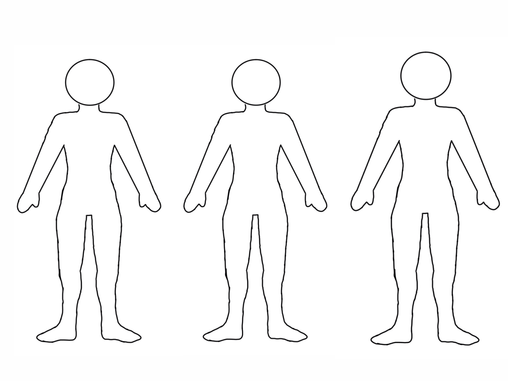 Man Paper-doll Templates by Coco853 on DeviantArt