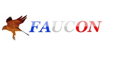 Logo du groupe Faucon (2011) by Faucon-Bleu