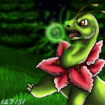 Meganium Tag for FA by Stealfang-FP