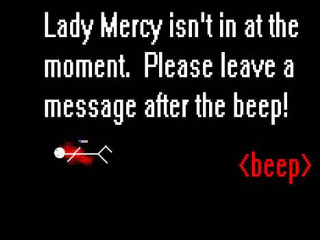 Lady Mercy