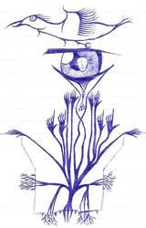 Sketch book page 6